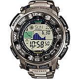 watch digital man Casio PRO-TREK PRW-2500T-7ER