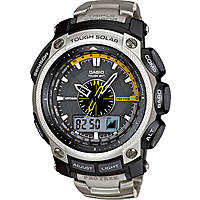 watch digital man Casio PRO-TREK PRW-5000T-7ER