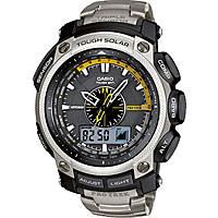 watch digital man Casio PRO-TREK PRW-5000T-7ER