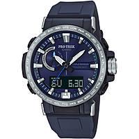 watch digital man Casio PRO-TREK PRW-60-2AER