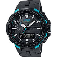 watch digital man Casio PRO-TREK PRW-6100Y-1AER