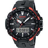 watch digital man Casio PRO-TREK PRW-6100Y-1ER