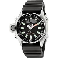 watch digital man Citizen Promaster JP2000-08E