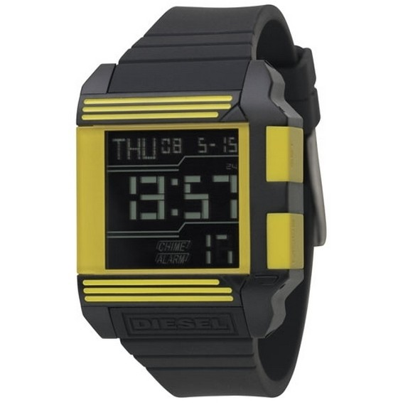 watch digital man Diesel DZ7095