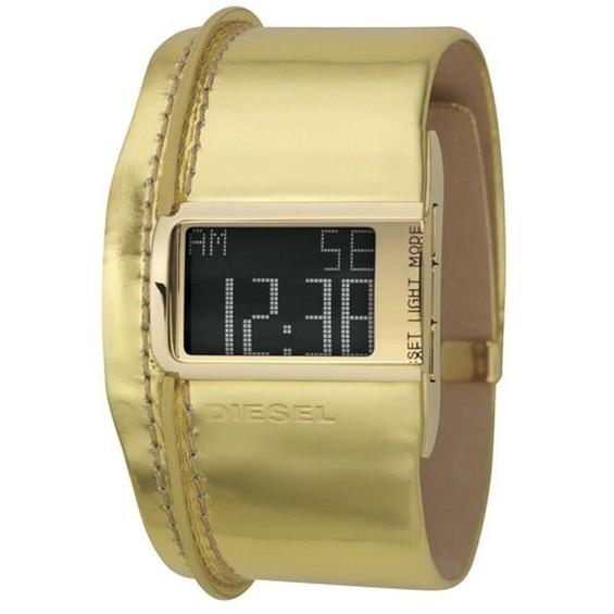 watch digital man Diesel DZ7104