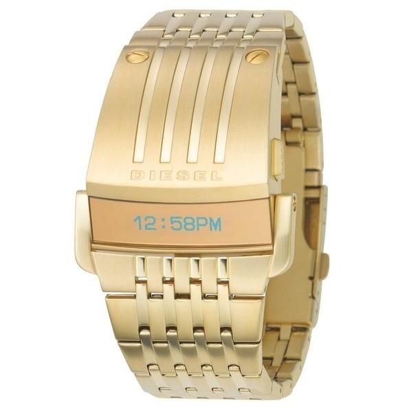 watch digital man Diesel DZ7112
