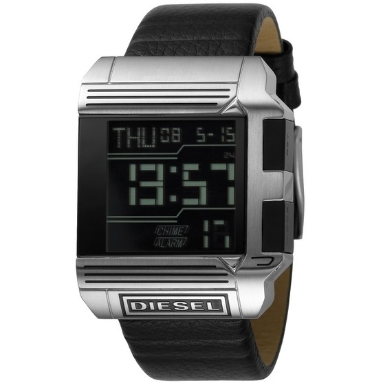watch digital man Diesel DZ7113