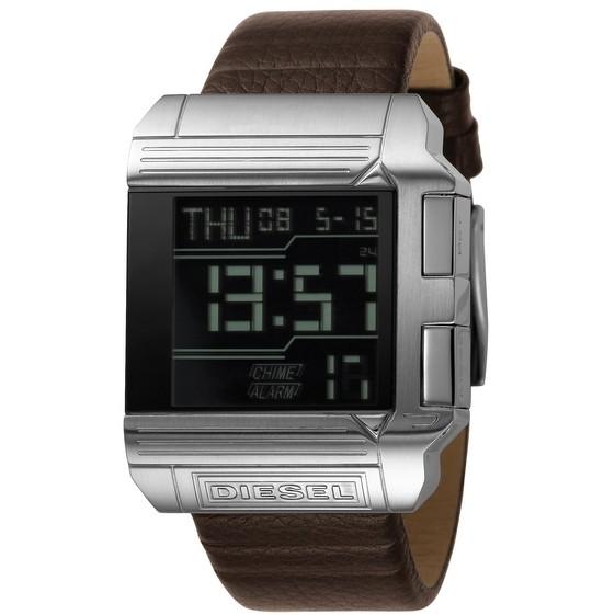 watch digital man Diesel DZ7115