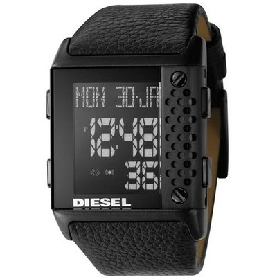 watch digital man Diesel DZ7122