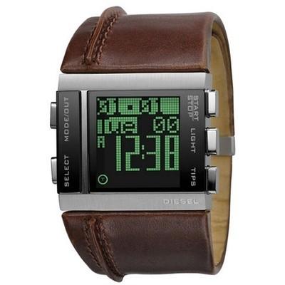 watch digital man Diesel DZ7144