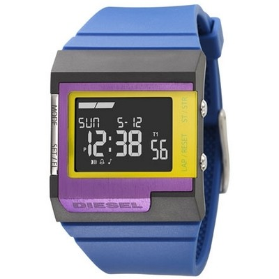 watch digital man Diesel DZ7151