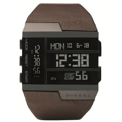 watch digital man Diesel DZ7189