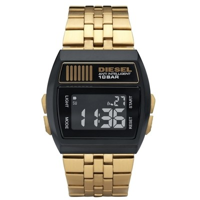 watch digital man Diesel DZ7195