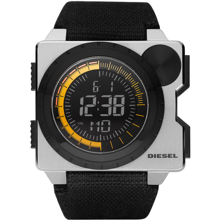 watch digital man Diesel DZ7222