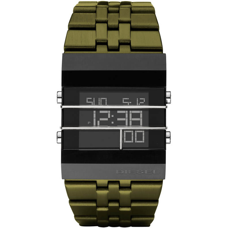 watch digital man Diesel DZ7228