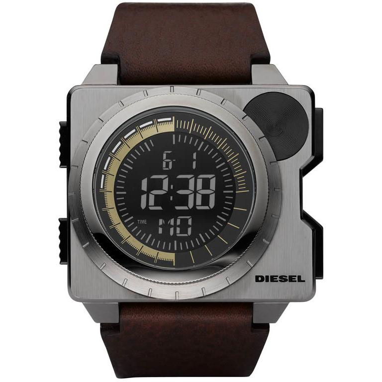 watch digital man Diesel DZ7233