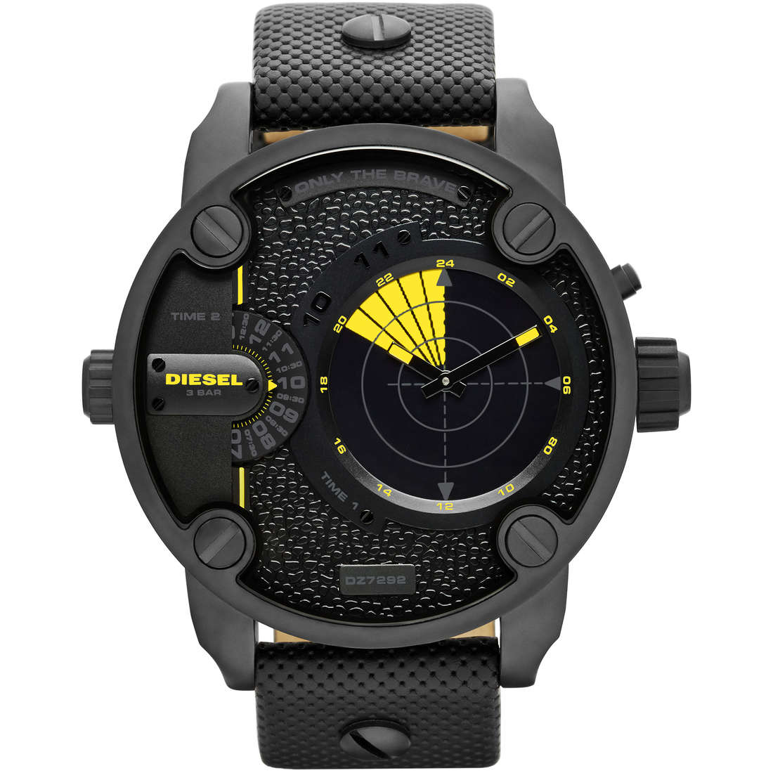 watch digital man Diesel DZ7292