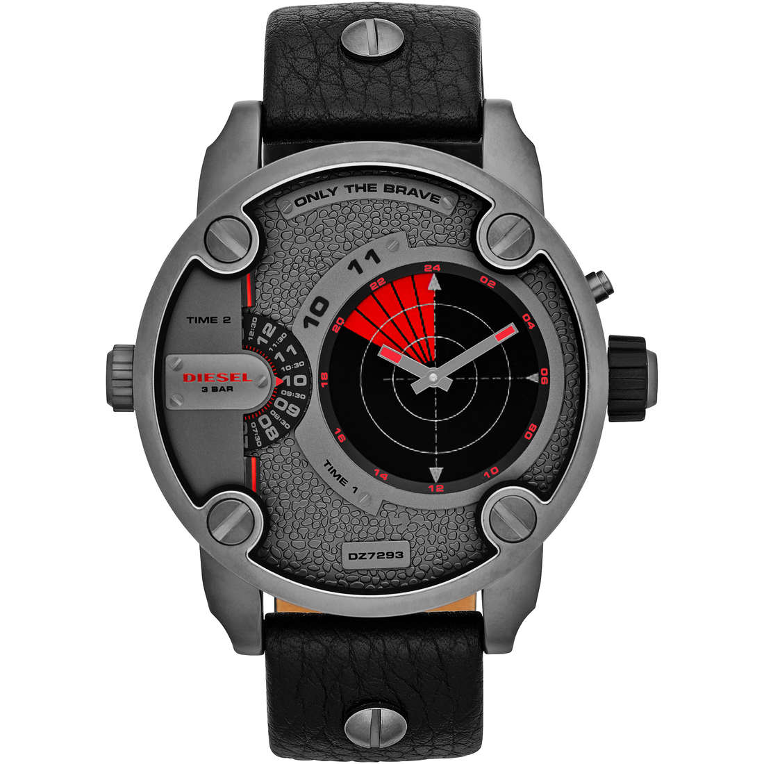 watch digital man Diesel DZ7293
