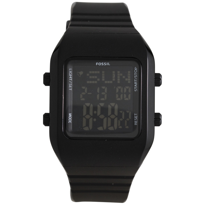 watch digital man Fossil JR1270
