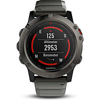 watch digital man Garmin 010-01733-03
