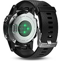 watch digital man Garmin Fenix 010-01685-02