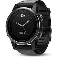 watch digital man Garmin Fenix 010-01685-11