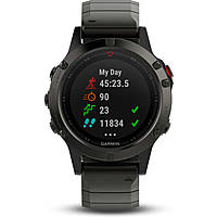 watch digital man Garmin Fenix 010-01688-21