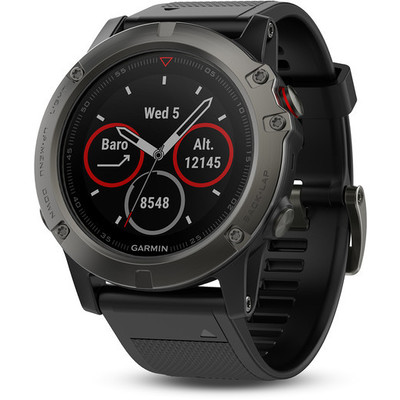 watch digital man Garmin Fenix 010-01733-01