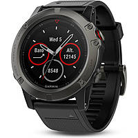 watch digital man Garmin Fenix 010-01733-01