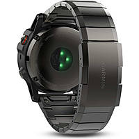 watch digital man Garmin Fenix 010-01733-03