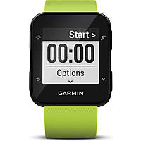 watch digital man Garmin Forerunner 010-01689-11