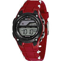 watch digital man Sector Ex-13 R3251510004
