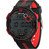 watch digital man Sector Ex-23 R3251512002