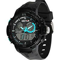 watch digital man Sector Ex-47 R3251508003
