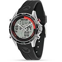 watch digital man Sector Master R3271615002