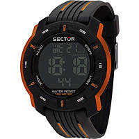watch digital man Sector R3251570002