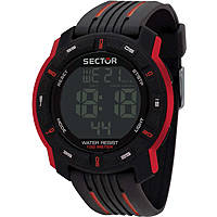 watch digital man Sector R3251570003