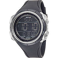 watch digital man Sector R3251590003