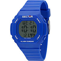 watch digital man Sector R3251599002