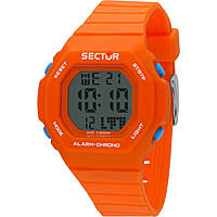 watch digital man Sector R3251599004