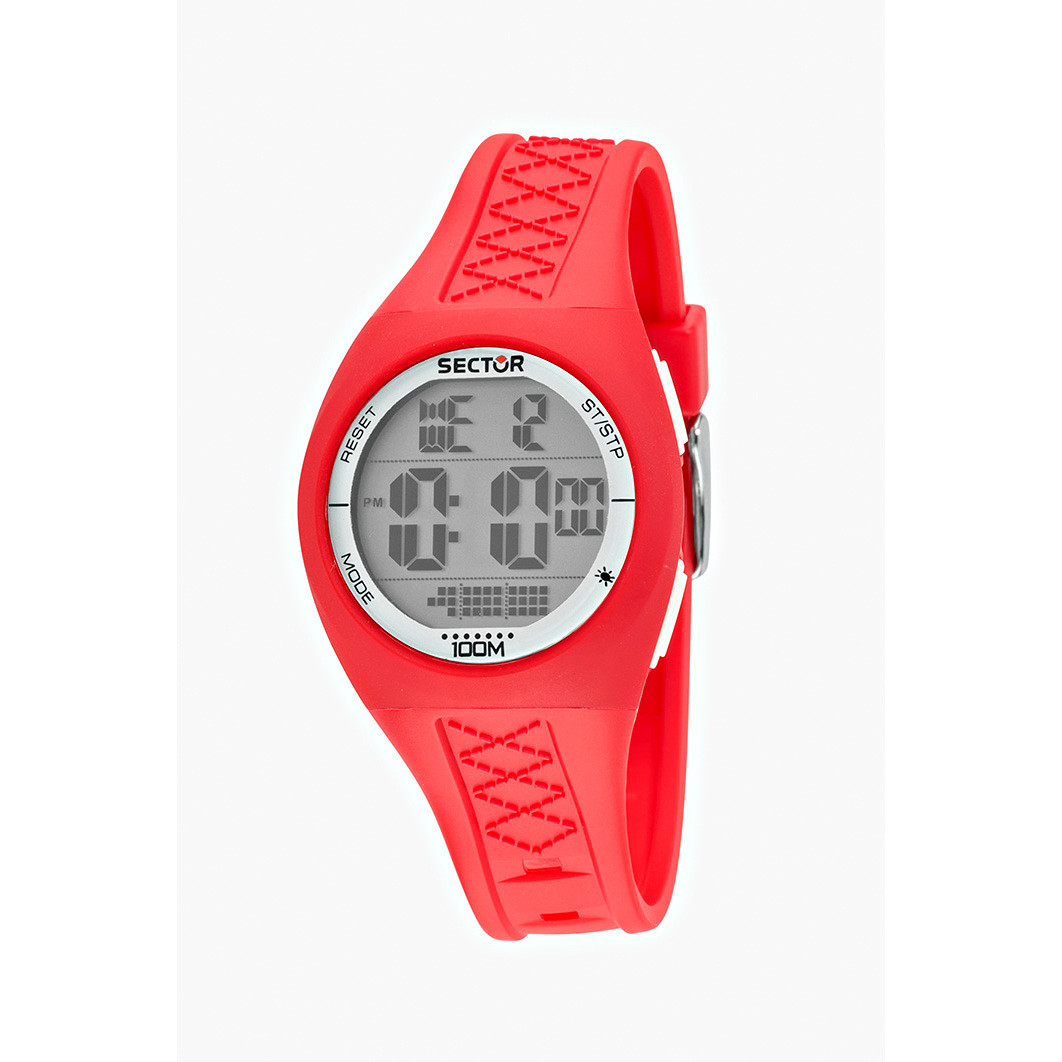 watch digital man Sector Skater R3251583006