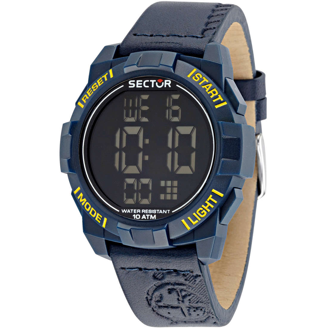 watch digital man Sector STREET DIGITAL R3251172050