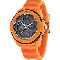 watch digital man Sector STREET DIGITAL R3251197039