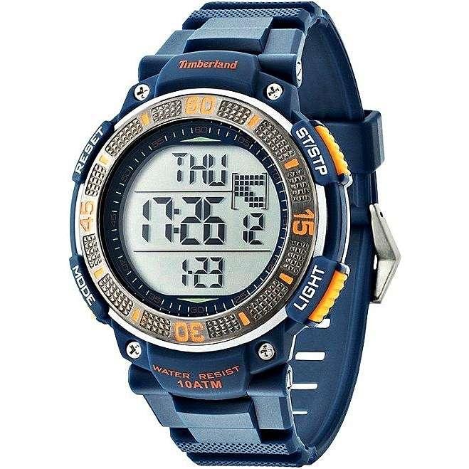 watch digital man Timberland Cadion TBL.13554JPBLU/04