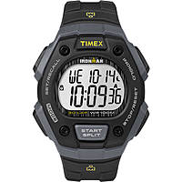 watch digital man Timex 30 Lap TW5M09500