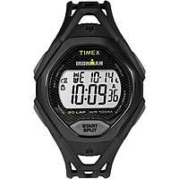 watch digital man Timex 30 Lap TW5M10400