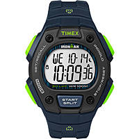 watch digital man Timex 30 Lap TW5M11600