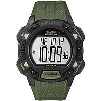 watch digital man Timex Base Shock TW4B09300