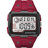 watch digital man Timex Grid Shock TW4B03900