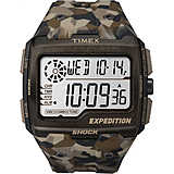 watch digital man Timex Grid Shock TW4B07300